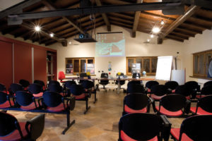 Sala Presentazioni Osservatorio