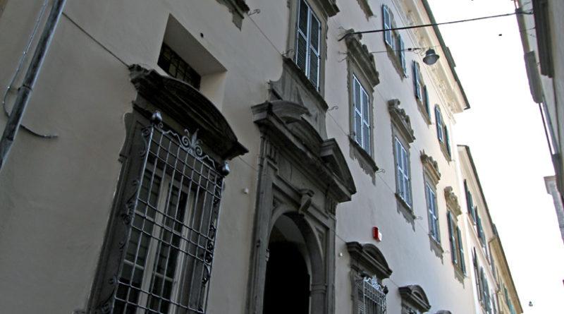 Pistoia capitale della cultura 2017 for Chiesa di san leone pistoia