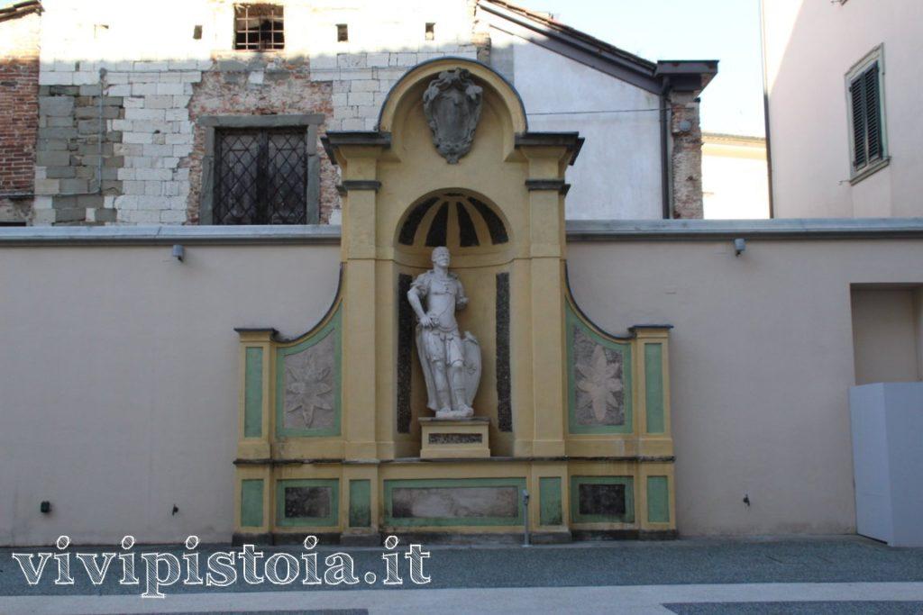 Statua di Grandonio