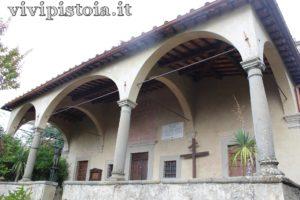 Chiesa di Castagno