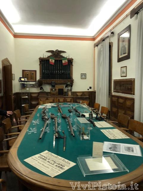Museo e Rifugi S.M.I.