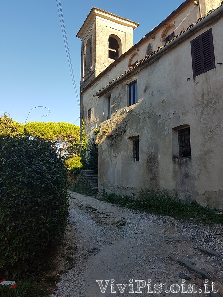 Paese di Vinacciano