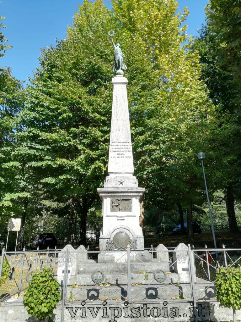 Monumento al valore