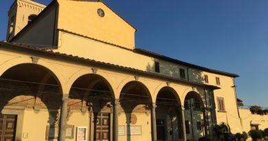 Chiesa di San Michele Arcangelo a Bottegone