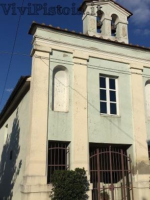 Chiesa del Casone dei Giacomelli