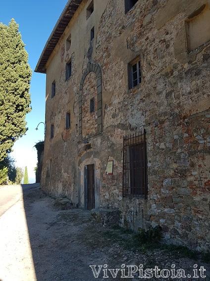 Palazzo Sozzifanti
