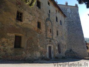 Palazzo Sozzifanti Vinacciano