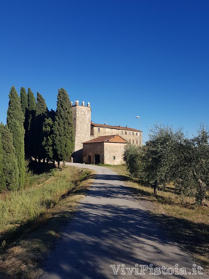 Borgo di Vinacciano