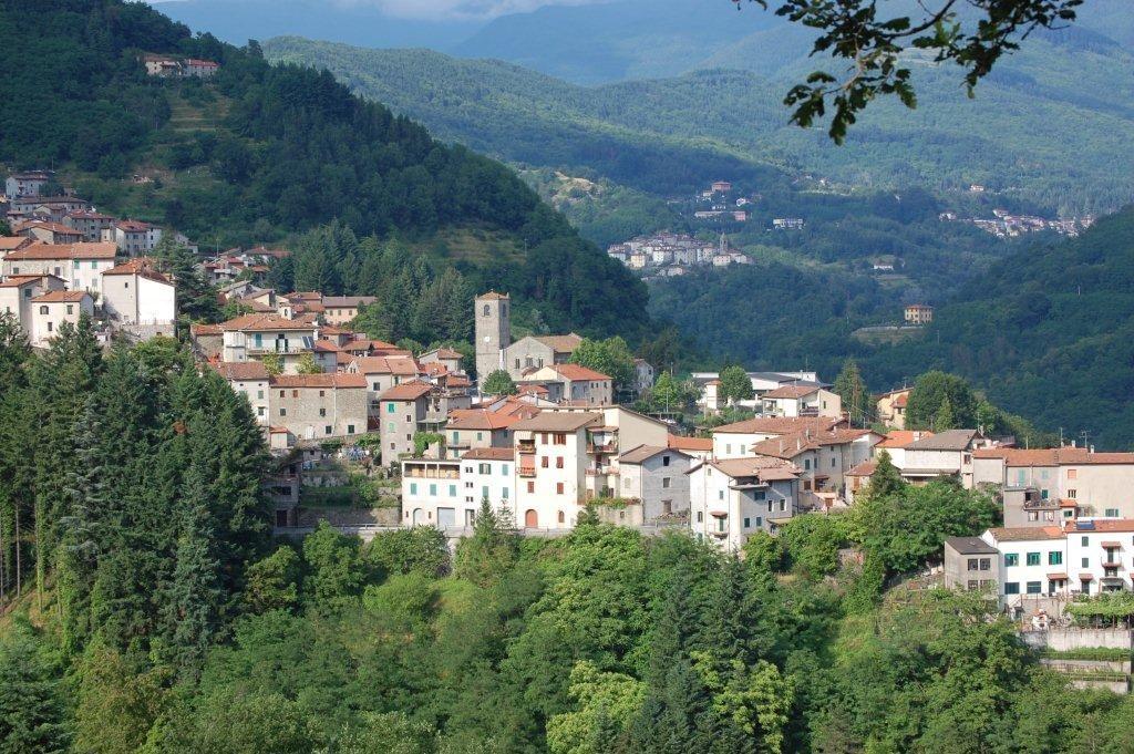 Borgo di Popiglio