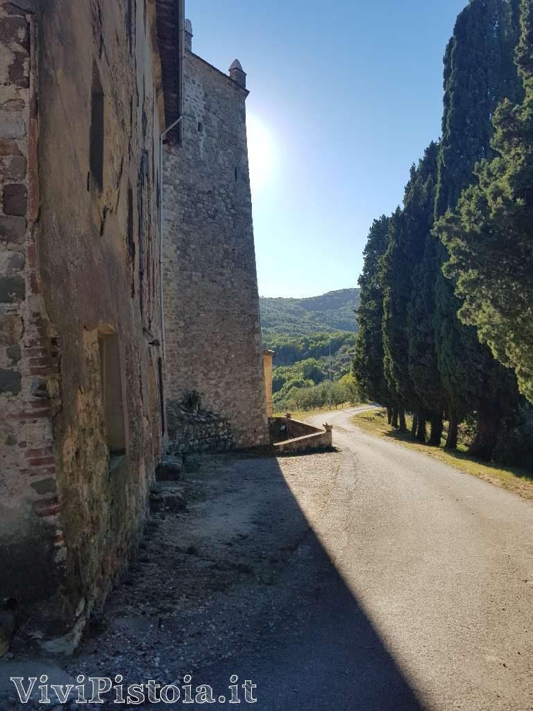 Palazzo Sozzifanti  e Torre
