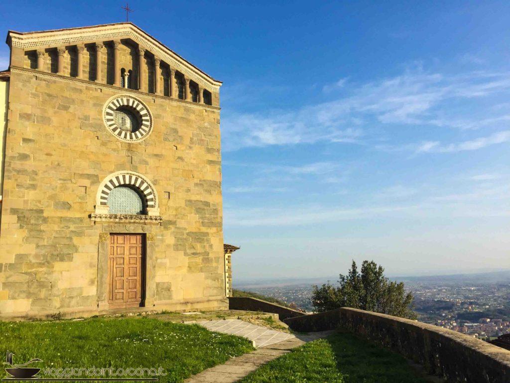 Chiesa dei Santi Jacopo e Martino