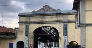Museo e rifugi S.M.I Campo Tizzoro Pistoia