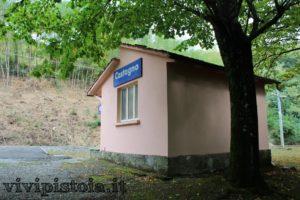 Stazione di Castagno
