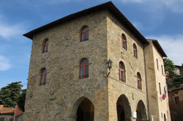 Palazzo del Capitano