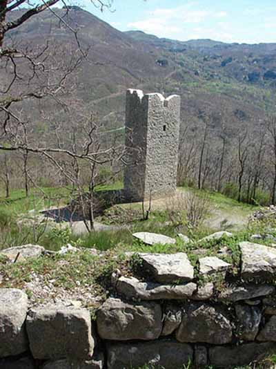 Torre di Popiglio