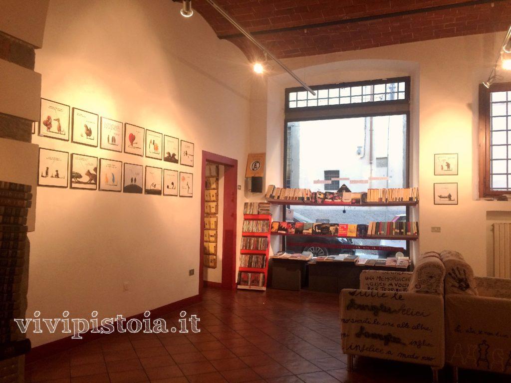 Sala eventi ed esposizioni