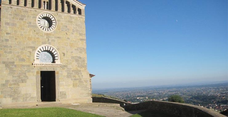Chiesa di san Martino e Jacopo