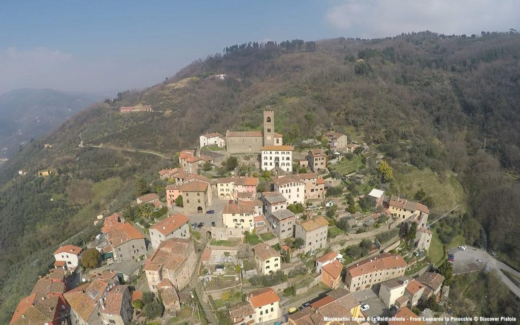 Uzzano Castello