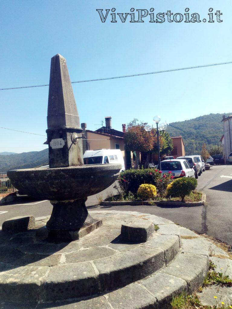 Fontana di Bardalone